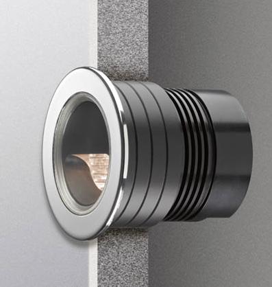 Low Level Lighting Breathe Design
